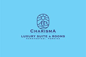 Charisma Luxury Suite & Rooms Karavostasi!