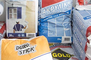 Everything you need in building materials!